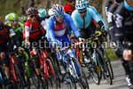 Tour of the Alps 2017 - 41th Edition - 3rd stage Villabassa - Funes 143,1 Km - 19/04/2017 - Thibaut Pinot (FRA - FDJ) - photo Luca Bettini/BettiniPhoto©2017
