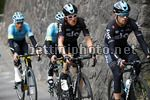 Tour of the Alps 2017 - 41th Edition - 3rd stage Villabassa - Funes 143,1 Km - 19/04/2017 - Geraint Thomas (GBR - Team Sky) - photo Luca Bettini/BettiniPhoto©2017