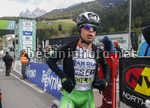 Tour of the Alps 2017 - 41th Edition - 3rd stage Villabassa - Funes 143,1 Km - 19/04/2017 - Edoardo Zardini (ITA - Bardiani - CSF) - photo Roberto Bettini/BettiniPhoto©2017.