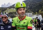 Tour of the Alps 2017 - 41th Edition - 3rd stage Villabassa - Funes 143,1 Km - 19/04/2017 - Davide Formolo (ITA - Cannondale - Drapac) - photo Roberto Bettini/BettiniPhoto©2017.