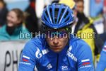 Tour of the Alps 2017 - 41th Edition - 3rd stage Villabassa - Funes 143,1 Km - 19/04/2017 - Pavel Brutt (RUS - Gazprom - RusVelo) - photo Luca Bettini/BettiniPhoto©2017