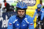 Tour of the Alps 2017 - 41th Edition - 3rd stage Villabassa - Funes 143,1 Km - 19/04/2017 - Sergey Nikolaev (RUS - Gazprom - RusVelo) - photo Luca Bettini/BettiniPhoto©2017
