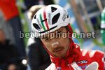 Tour of the Alps 2017 - 41th Edition - 3rd stage Villabassa - Funes 143,1 Km - 19/04/2017 - Rodolfo Torres (COL - Androni Giocattoli - Sidermec) - photo Luca Bettini/BettiniPhoto©2017