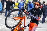 Tour of the Alps 2017 - 41th Edition - 3rd stage Villabassa - Funes 143,1 Km - 19/04/2017 - Nicola Bagioli (ITA - Nippo - Vini Fantini) - photo Luca Bettini/BettiniPhoto©2017