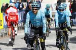 Tour of the Alps 2017 - 41th Edition - 3rd stage Villabassa - Funes 143,1 Km - 19/04/2017 - Michele Scarponi (ITA - Astana Pro Team) - photo Luca Bettini/BettiniPhoto©2017