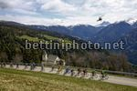 Tour of the Alps 2017 - 41th Edition - 3rd stage Villabassa - Funes 143,1 Km - 19/04/2017 - Scenery - photo Luca Bettini/BettiniPhoto©2017