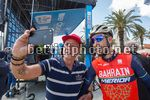 Tour of Croatia 2017 - 41th Edition - 2nd stage Trogir - Biokovoa 123 km - 18904/2017 - Vincenzo Nibali (ITA - Bahrain - Merida) - photo KL-Photo/BettiniPhoto©2017.