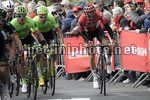 Freccia Vallone 2017 - Huy - Mur du Huy 250 km - 19/04/2017 - Tim Wellens (BEL - Lotto Soudal) - foto POOL Papon/BettiniPhoto©2017