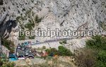 Tour of Croatia 2017 - 41th Edition - 2nd stage Trogir - Biokovoa 123 km - 18904/2017 - Scenery - photo KL-Photo/BettiniPhoto©2017.