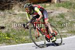 Tour of the Alps 2017 - 41th Edition - 4th stage Bolzano - Cles 165,3 Km - 20/04/2017 - Matteo Busato (ITA - Wilier Selle Italia) - photo Luca Bettini/BettiniPhoto©2017