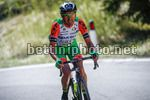 Tour of the Alps 2017 - 41th Edition - 4th stage Bolzano - Cles 165,3 Km - 20/04/2017 - Stefano Pirazzi (ITA - Bardiani - CSF) - photo Luca Bettini/BettiniPhoto©2017