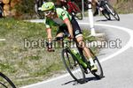 Tour of the Alps 2017 - 41th Edition - 4th stage Bolzano - Cles 165,3 Km - 20/04/2017 - Davide Formolo (ITA - Cannondale - Drapac) - photo Luca Bettini/BettiniPhoto©2017