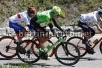 Tour of the Alps 2017 - 41th Edition - 4th stage Bolzano - Cles 165,3 Km - 20/04/2017 - Joe Dombrowski (USA - Cannondale - Drapac) - photo Luca Bettini/BettiniPhoto©2017