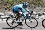 Tour of the Alps 2017 - 41th Edition - 4th stage Bolzano - Cles 165,3 Km - 20/04/2017 - Michele Scarponi (ITA - Astana Pro Team) - photo Luca Bettini/BettiniPhoto©2017