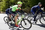 Tour of the Alps 2017 - 41th Edition - 4th stage Bolzano - Cles 165,3 Km - 20/04/2017 - Simon Clarke (AUS - Cannondale - Drapac) - photo Luca Bettini/BettiniPhoto©2017