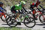 Tour of the Alps 2017 - 41th Edition - 4th stage Bolzano - Cles 165,3 Km - 20/04/2017 - Pierre Rolland (FRA - Cannondale - Drapac) - photo Luca Bettini/BettiniPhoto©2017