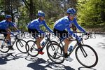 Tour of the Alps 2017 - 41th Edition - 4th stage Bolzano - Cles 165,3 Km - 20/04/2017 - Pavel Brutt (RUS - Gazprom - RusVelo) - photo Luca Bettini/BettiniPhoto©2017