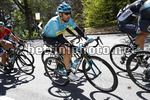 Tour of the Alps 2017 - 41th Edition - 4th stage Bolzano - Cles 165,3 Km - 20/04/2017 - Dario Cataldo (ITA - Astana Pro Team) - photo Luca Bettini/BettiniPhoto©2017