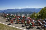 Tour of the Alps 2017 - 41th Edition - 4th stage Bolzano - Cles 165,3 Km - 20/04/2017 - Scenery - Passo Mendola - photo Luca Bettini/BettiniPhoto©2017