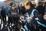 Tour of the Alps 2017 - 41th Edition - 4th stage Bolzano - Cles 165,3 Km - 20/04/2017 - Mikel Landa (ESP - Team Sky) - photo Luca Bettini/BettiniPhoto©2017