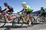 Tour of the Alps 2017 - 41th Edition - 5th stage Smarano - Trento 192,5 Km - 21/04/2017 - Nathan Brown (USA - Cannondale - Drapac) - photo Luca Bettini/BettiniPhoto©2017