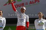 Tour of the Alps 2017 - 41th Edition - 5th stage Smarano - Trento 192,5 Km - 21/04/2017 - Egan Bernal (COL - Androni Giocattoli - Sidermec) - photo Roberto Bettini/BettiniPhoto©2017