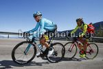 Tour of the Alps 2017 - 41th Edition - 5th stage Smarano - Trento 192,5 Km - 21/04/2017 - Paolo Tiralongo (ITA - Astana Pro Team) - photo Luca Bettini/BettiniPhoto©2017