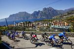 Tour of the Alps 2017 - 41th Edition - 5th stage Smarano - Trento 192,5 Km - 21/04/2017 - Scenery - Torbole - photo Luca Bettini/BettiniPhoto©2017