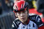 Liege - Bastogne - Liege 2017 - 103th Edition - Liegi - Ans 258 km - 23/04/2017 - Louis Meintjes (RSA - UAE Team Emirates) - photo Luca Bettini/BettiniPhoto©2017