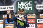 Liege - Bastogne - Liege 2017 - 103th Edition - Liegi - Ans 258 km - 23/04/2017 - Alejandro Valverde (ESP - Movistar)  - photo Luca Bettini/BettiniPhoto©2017