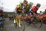 Liege - Bastogne - Liege 2017 - 103th Edition - Liegi - Ans 258 km - 23/04/2017 - Thomas Voeckler (FRA - Direct Energie) - photo Luca Bettini/BettiniPhoto©2017