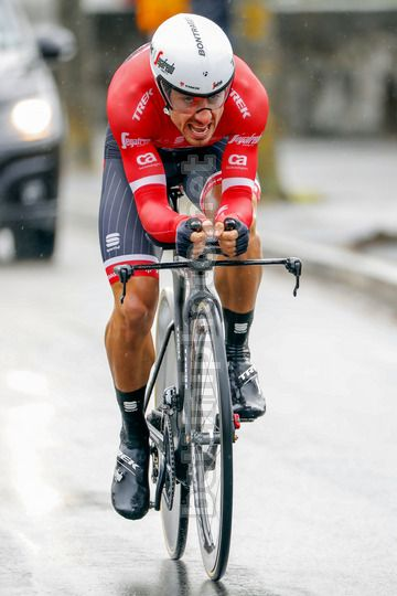 Tour de Romandie 2017 - Prologue Aigle - Aigle 4.8 km - 25/04/2017 - Fabio Felline (ITA - Trek - Segafredo) - Photo Luis Angel Gomez/BettiniPhoto©2017