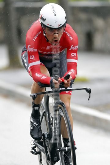 Tour de Romandie 2017 - Prologue Aigle - Aigle 4.8 km - 25/04/2017 - Andre Cardoso (POR - Trek - Segafredo) - Photo Luis Angel Gomez/BettiniPhoto©2017