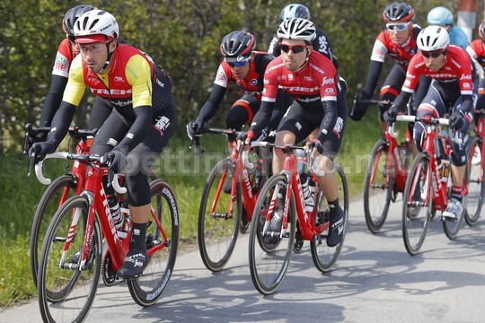 Tour de Romandie 2017 - 3rd stage Payerne - Payerne 187 km - 28/04/2017 - Fabio Felline (ITA - Trek - Segafredo) - Photo Luis Angel Gomez/BettiniPhoto©2017