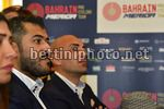 Giro d'Italia 2017 - 100th Edition - Bahrain Merida Press Conference - Alghero - 03/05/2017 - Bahrain - photo Dario Belingheri/BettiniPhoto©2017