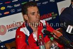 Giro d'Italia 2017 - 100th Edition - Bahrain Merida Press Conference - Alghero - 03/05/2017 - Vincenzo Nibali (ITA - Bahrain - Merida) - photo Dario Belingheri/BettiniPhoto©2017