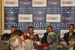 Giro d'Italia 2017 - 100th Edition - Bahrain Merida Press Conference - Alghero - 03/05/2017 - Scenery - photo Dario Belingheri/BettiniPhoto©2017