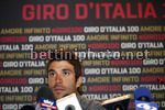 Giro d'Italia 2017 - 100th Edition - Press Conference - 04/05/2017 - Thibaut Pinot (FRA - FDJ) - photo Luca Bettini/BettiniPhoto©2017