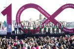 Giro d'Italia 2017 - 100th Edition - Team Presentation - Alghero - 04/05/2017 - Bardiani - CSF - photo Luca Bettini/BettiniPhoto©2017