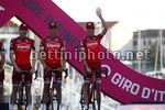 Giro d'Italia 2017 - 100th Edition - Team Presentation - Alghero - 04/05/2017 - Ilnur Zakarin (RUS - Katusha - Alpecin) - photo Luca Bettini/BettiniPhoto©2017