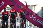 Giro d'Italia 2017 - 100th Edition - Team Presentation - Alghero - 04/05/2017 - Bauke Mollema (NED - Trek - Segafredo) - photo Luca Bettini/BettiniPhoto©2017