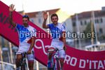 Giro d'Italia 2017 - 100th Edition - Team Presentation - Alghero - 04/05/2017 - Thibaut Pinot (FRA - FDJ) - photo Luca Bettini/BettiniPhoto©2017