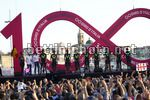 Giro d'Italia 2017 - 100th Edition - Team Presentation - Alghero - 04/05/2017 - Movistar - photo Luca Bettini/BettiniPhoto©2017
