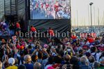 Giro d'Italia 2017 - 100th Edition - Team Presentation - Alghero - 04/05/2017 - Bahrain - Merida - photo Luca Bettini/BettiniPhoto©2017