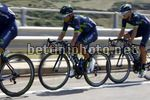 Giro d'Italia 2017 - 100th Edition - 1st stage Alghero - Olbia 208 km - 05/05/2017 - Nairo Quintana (COL - Movistar) - photo Roberto Bettini/BettiniPhoto©2017