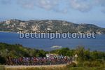 Giro d'Italia 2017 - 100th Edition - 1st stage Alghero - Olbia 208 km - 05/05/2017 - Scenery - La Maddalena - photo Roberto Bettini/BettiniPhoto©2017