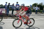 Giro d'Italia 2017 - 100th Edition - 1st stage Alghero - Olbia 208 km - 05/05/2017 - Mads Pedersen (DEN - Trek - Segafredo) - photo Roberto Bettini/BettiniPhoto©2017