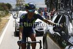Giro d'Italia 2017 - 100th Edition - 1st stage Alghero - Olbia 208 km - 05/05/2017 - Daniele Bennati (ITA - Movistar) - photo Roberto Bettini/BettiniPhoto©2017