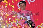 Giro d'Italia 2017 - 100th Edition - 4th Stage Cefalu' - Etna 181 km - Cefalu' - 08/05/2017 - Bob Jungels (LUX - QuickStep - Floors) - photo Dario Belingheri/BettiniPhoto©2017