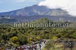 Giro d'Italia 2017 - 100th Edition - 4th stage CefaluÕ - Etna 181 km - 08/05/2017 - Scenery - Etna - photo Luca Bettini/BettiniPhoto©2017